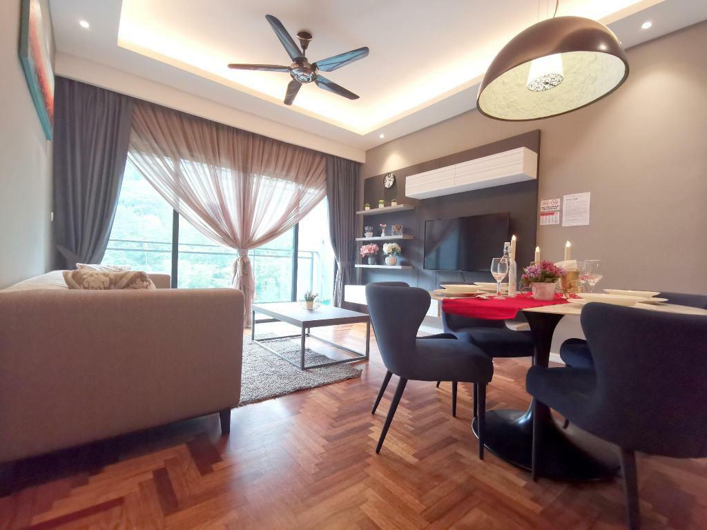 For Rent - Vista Residence, Genting Highlands