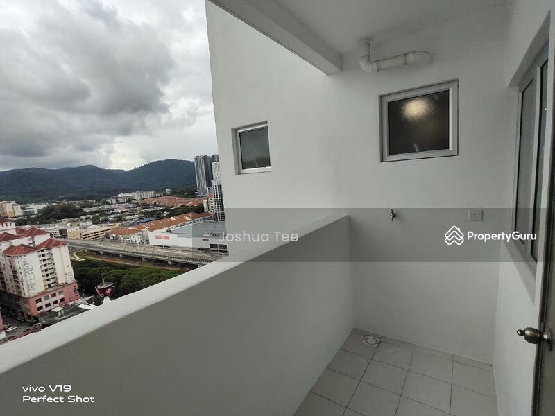 Residensi Kepongmas 2 #166021655