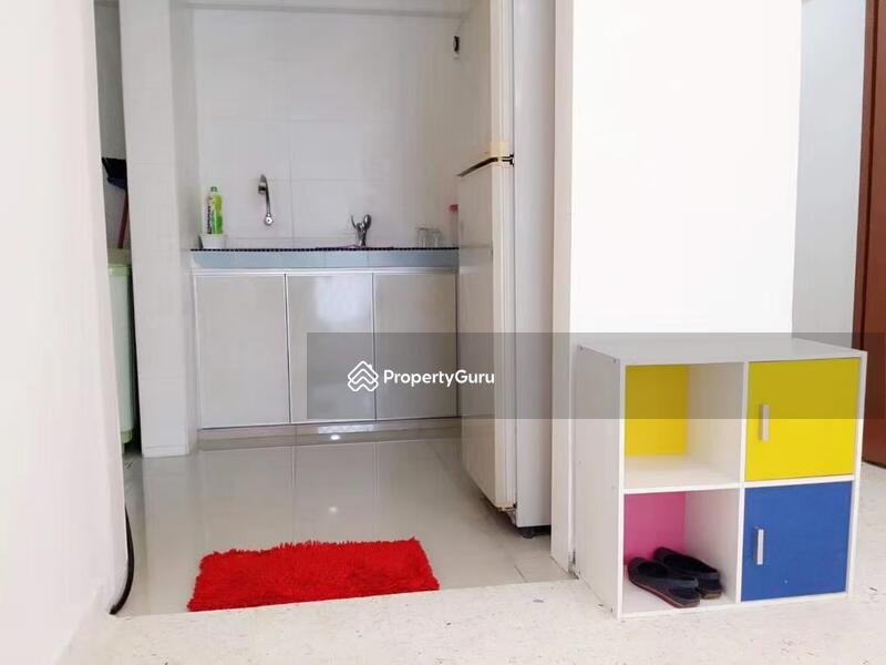Garden City Melaka Service Apartments #166044493