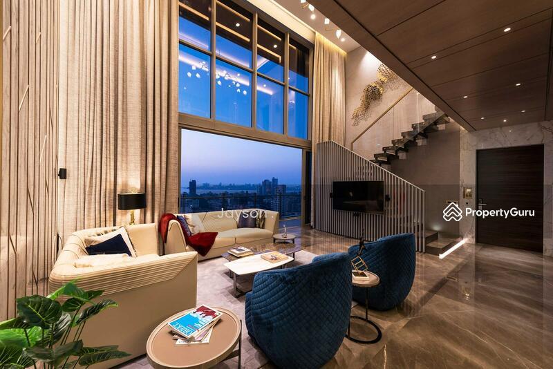 (Door Step to Tesco) Luxury Duplex Design in the Prime Location , Professional Design #166050891