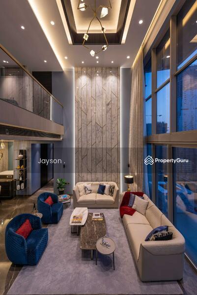 (Door Step to Tesco) Luxury Duplex Design in the Prime Location , Professional Design #166050893