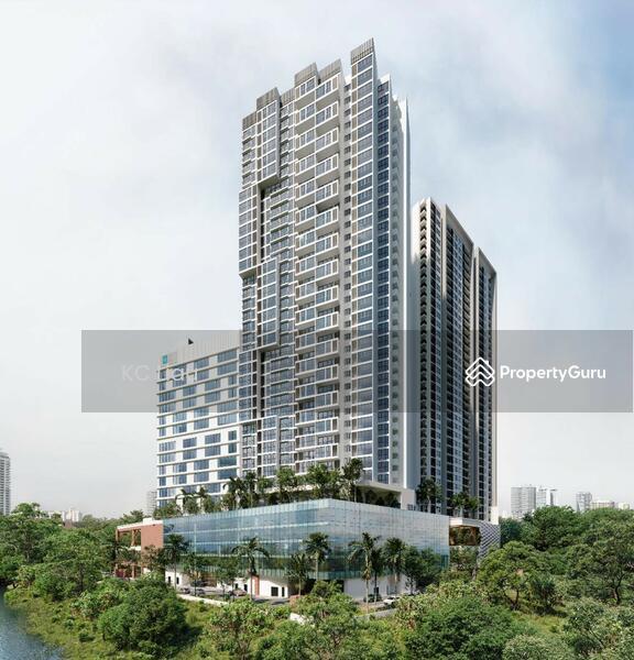 Cheapest 2 Room Condo in Subang Jaya #166052869