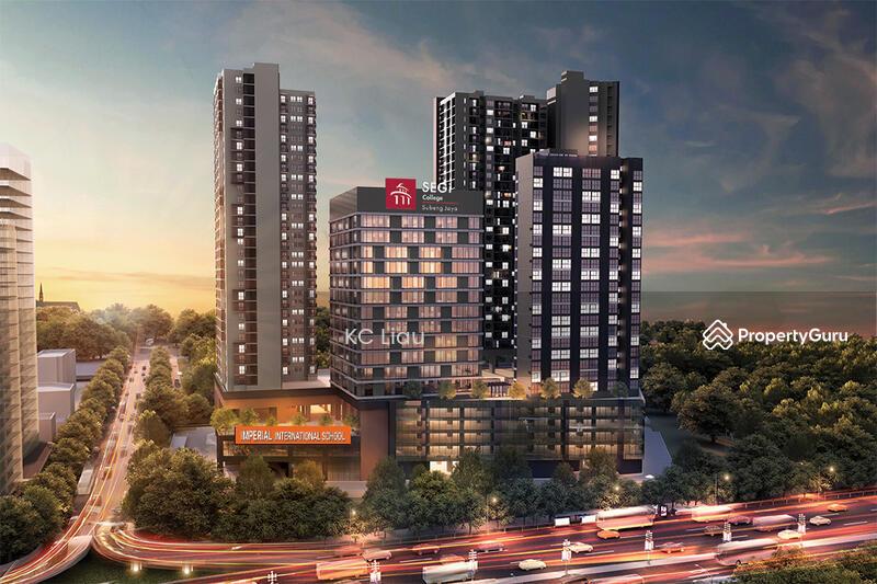 Cheapest 2 Room Condo in Subang Jaya #166052883
