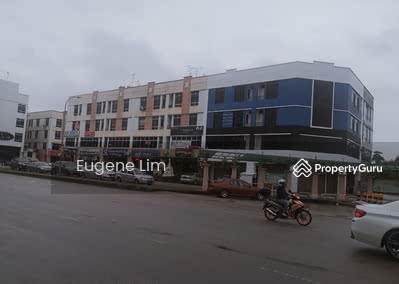 Dijual - permas Jaya Shop Apartment