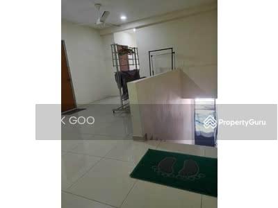 For Rent - Taman Ungku Tun Aminah