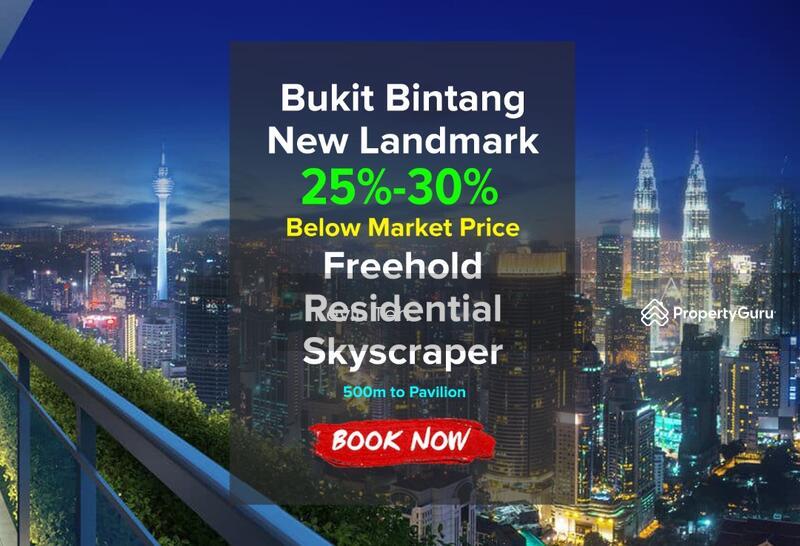 Agile Bukit Bintang #166075485
