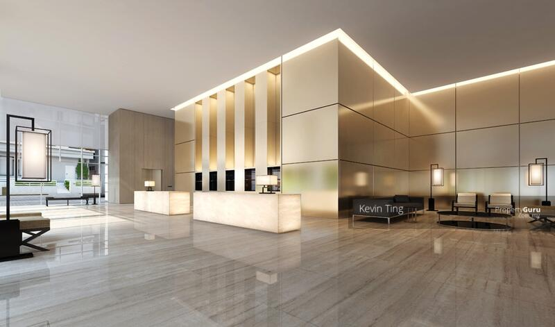 99% Loan + Free 2 Parking + Big Size Rooms + Freehold + 80m MRT New Project #166088707