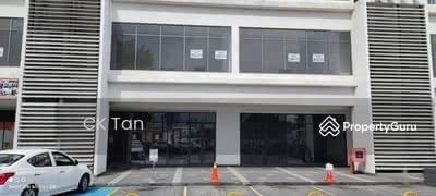 For Rent - Street Mall @ One South, Seri Kembangan