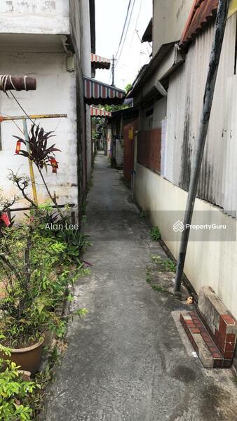 Rumah 2 Tingkat Rejang , Taman Sri Rampai , Bumi Lot , Below Market #166122503
