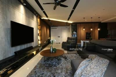 For Sale - [HOC Extended + Monthly 1700] Cheras Condo 1220sqft 3R2B