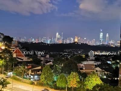 For Rent - Kapas Heights Bangsar highest point