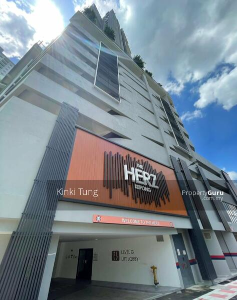 The Herz, Kepong #166150103