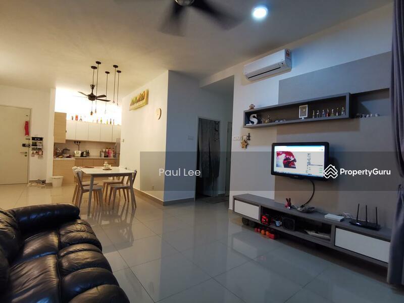 Parkhill Residence Bukit Jalil #166151009