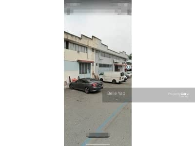 For Rent - Bolton Industrial Park
