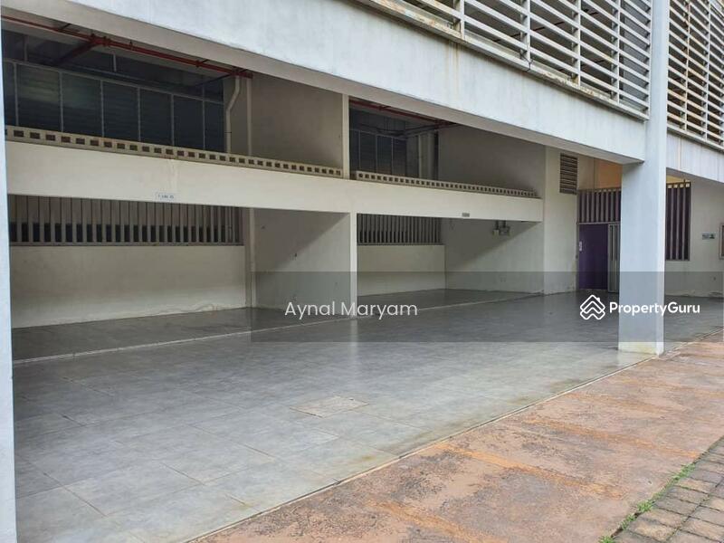 Kiosk Space at Bukit Jelutong DVida #166174531