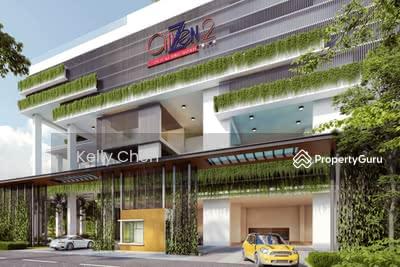 For Sale - Citizen 2 @ Old Klang Road