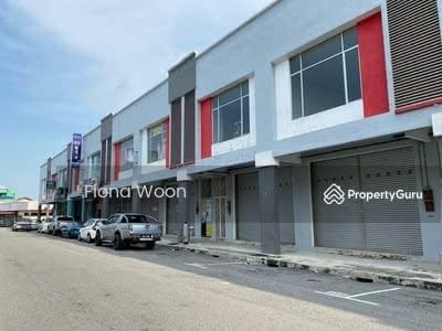 For Rent - Pusat Niaga Jasin , Melaka