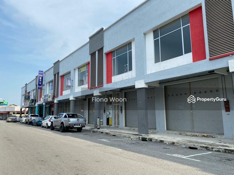 Pusat Niaga Jasin , Melaka #166185795