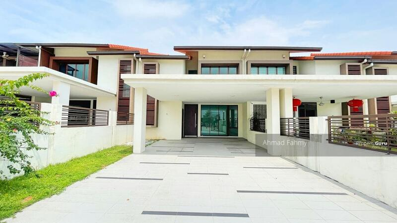 2 Storey Superlinked House,Temasya Sinar, Glenmarie #166193341