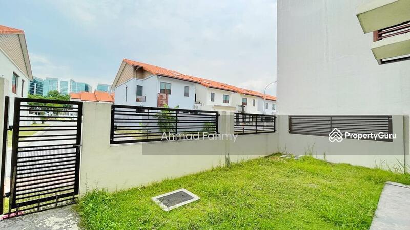 2 Storey Superlinked House,Temasya Sinar, Glenmarie #166193573