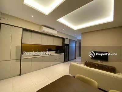 For Rent - Dorsett Residences Sri Hartamas