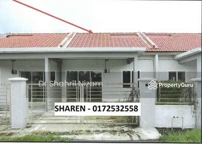 For Sale - Taman Bakti