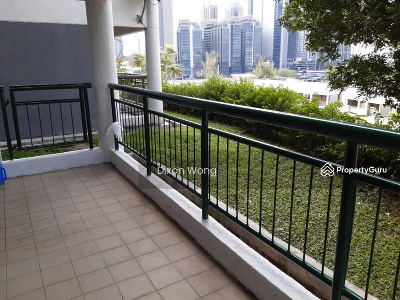 Bangsar Heights #166199049