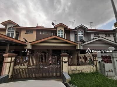 For Sale - Taman Nusa Bestari 1