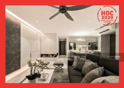 For Sale - Damansara Hilltop | Next Forest Reserve I Near MRT I Up to 25% Rebate