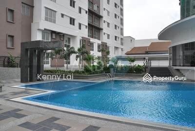 For Sale - Axis Residence @ Axis Pandan:Ampang
