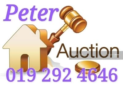 For Sale - [Auction 05/08/21] LELONG Taman Seri Cheras Jaya, Cheras