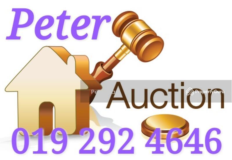 [Auction 19/08/21] LELONG Taman Seri Cheras Jaya, Cheras #166238707