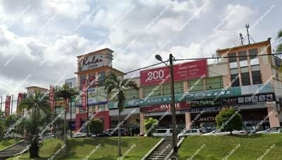 For Sale - Taman Kulai Utama