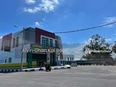 For Sale - Taman Seri Pulau Gadong