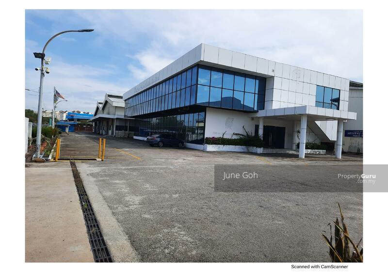 Mak Mandin Factory #166246805