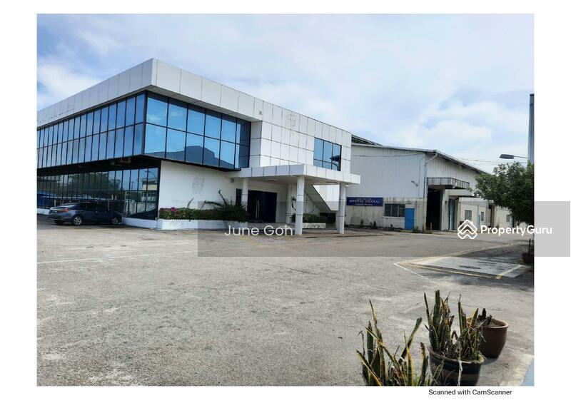 Mak Mandin Factory #166246807