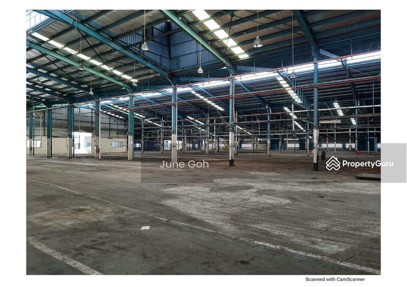 Mak Mandin Factory #166246811