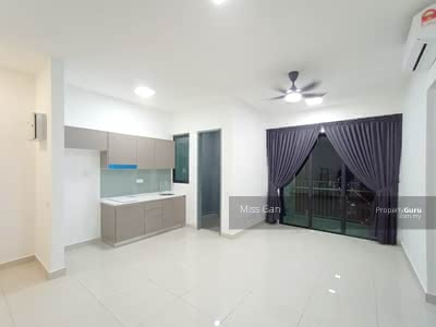 For Rent - Fortune Centra Residences