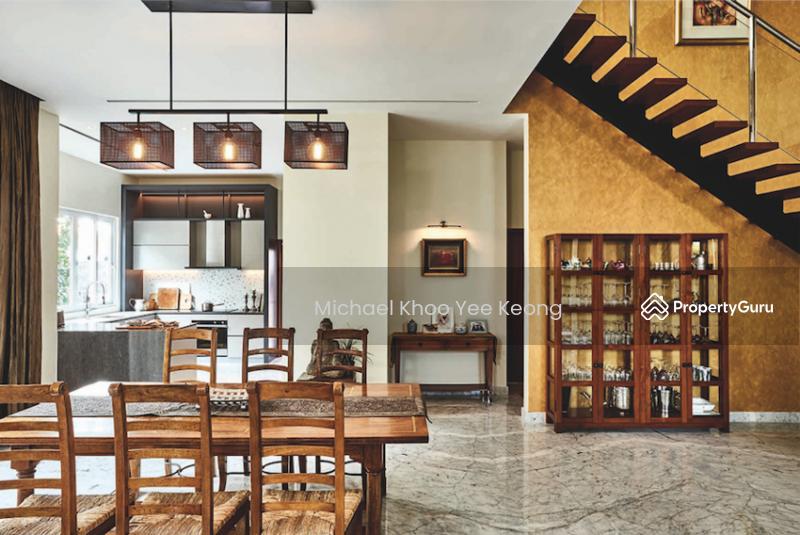 New 2-sty Resort Terrace Home @ North Kota Damansara #166252233