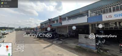 For Rent - Subang Jaya Link Factory