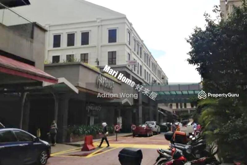 Plaza Damas, Sri Hartamas #166265231