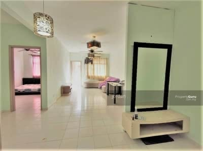 Dijual - Villa Krystal @ Bandar Selesa Jaya