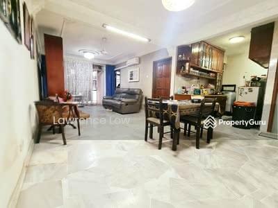 For Sale - Taman Pusat Kepong Shop Apartment