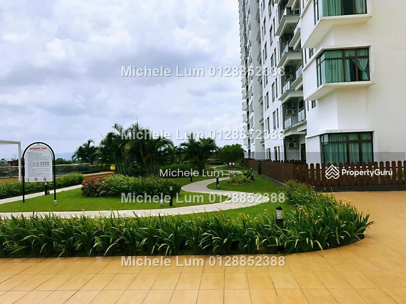 D'Inspire Residence @ Nusa Bestari #166299211