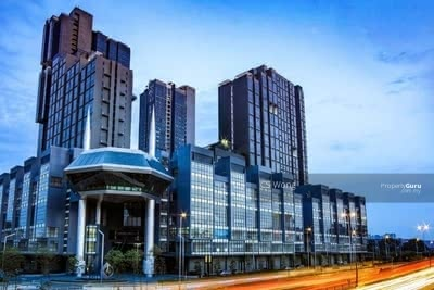 For Sale - Corporate Office Tower @ Icon City