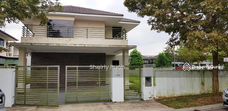Adda Heights, Johor Bahru #166309065