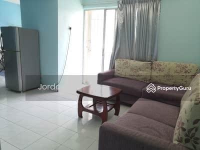 For Rent - Kota Laksamana Utama Apartment