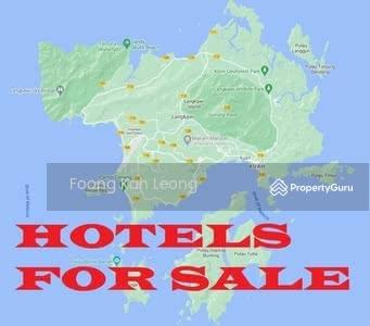 For Sale - Hotels For Sale - Langkawi, Kedah