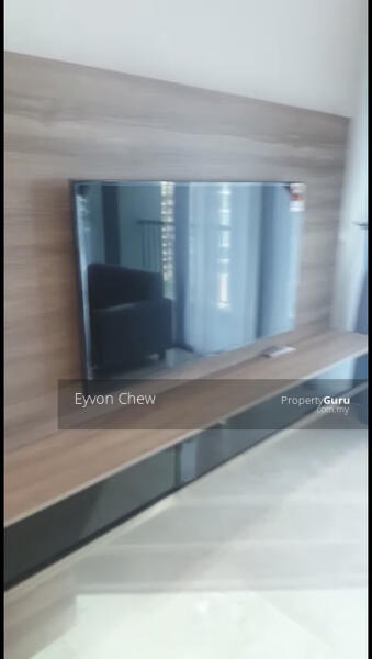 KL Eco City Vogue Suites 1 #166313297