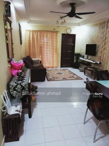 Taman Sri Ehsan Apartment #166316589
